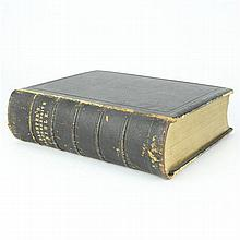The Comprehensive Bible Containing the Old & New Testaments