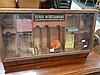 Wall Mount Henry Wintermans Cigar Box