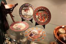 Villeroy & Boch Display Plates