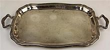 Silver 925 Standard Tray