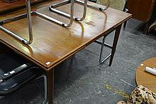 Parker Draw Leaf Dining Table
