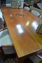 Nicholas Dattner Hardwood Dining Table
