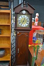 Reproduction Longcase Clock