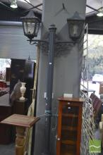 Reproduction Lamp Post