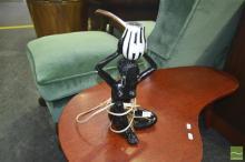 Barconi Style Lamp
