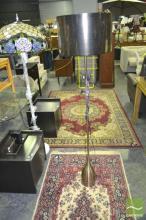 Metalic Standard Lamp