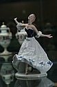 German Figure of a Dancer