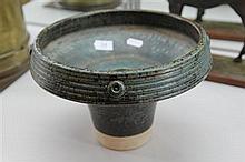 Kozan Glazed Bowl