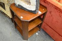 Small Oak Shelf