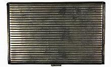 Austro-Hungarian Silver Cigarette Case