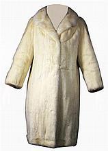 Mink Fur Coat by Mark Foys