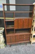 Good Quality Greaves and Thomas Rosewood Room Divider