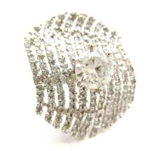 .91ct. Center Diamond Ring 18K
