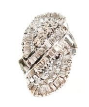 2.01ct.tw Diamond Ring 14K