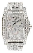 Watch Breitling for Bentley Flying B Limited Edition 18K