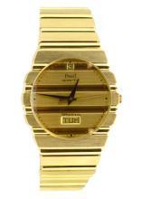 Watch Piaget Men's Polo Tiffany & Co. Dial 18K