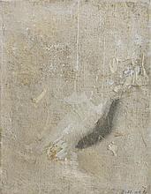 Claude BELLEGARDE (né en 1927). Composition, 1957.