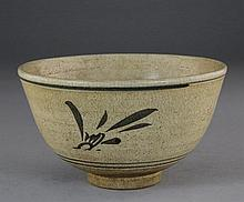 A CIZHOU-TYPE LIKELY TEA CUP
