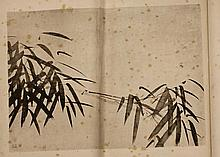 A ANTIQUE CHINESE BOOK