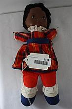 Fisher Price #205 Doll