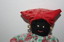Mammy Doll (Rare)
