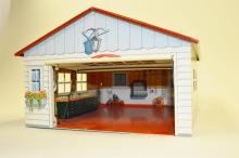 Marx Garage.