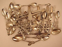Silver, Coins, Collectibles and Decorative Art