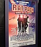 The Rat Pack: Live at the Sands Autographed 2007 Tucson Poster