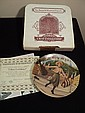 KNOWLES T. CRNKOVICH 1987 SIXTH PLATE I HAVE CONFIDENCE THE SOUND OF MUSIC