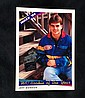 1994 maxx card Jeff Gordon #201 WC