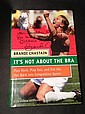 BRANDI CHASTAIN SIGNED