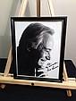 JACK LEMMON Signed/Autographed B&W; 8x10 Photograph & Framed