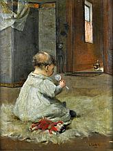 LOUIS KRONBERG (New York / France, 1872-1965)