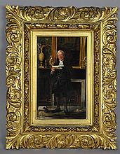 (ATTRB.) FREDERICK JAMES, (New York, 1845-1907)