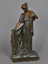 AFTER BESSIE POTTER VONNOH (New York, 1872-1955)