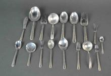 (159) PIECE TOWLE STERLING FLATWARE SERVICE