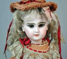 Single Owner Doll Collection – Online Only