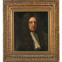 follower of Sir Godfrey Kneller (1646-1723), Portrait of Lord William Russell