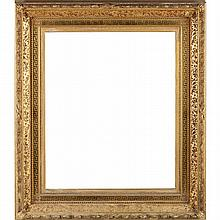 A Very Fine American Period Frame by Thomas Wilmurt
