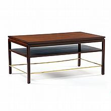 Edward Wormley (Am., 1907-1995), Large Coffee Table