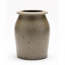 John Anderson Craven Storage Jar (Randolph Co., NC, 1824-1859)