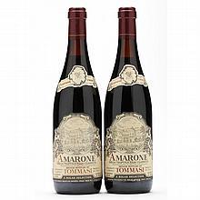 1988 & 1989 Amarone