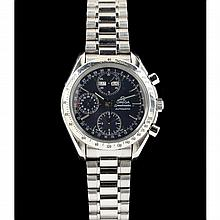 Gent's Stainless Steel Speedmaster Automatic Watch, Omega