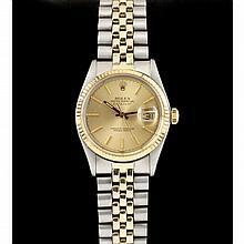 Gent's Datejust Watch, Rolex