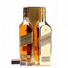NV Johnnie Walker Whisky