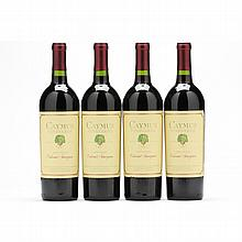 Caymus Vineyards - Vintage 1997
