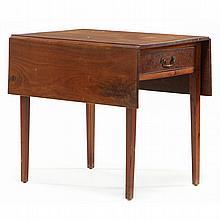 Virginia Hepplewhite Pembroke Table