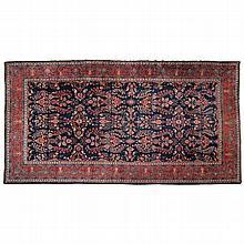 Large Persian Sarouk Carpet