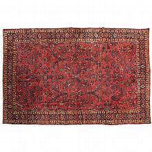 Vintage Mahal Carpet