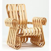Frank Gehry, Power Play Chair